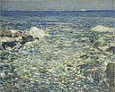 Childe Hassam - Surf, Isles of Shoals.jpg