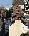Chimneypots, Elkins Hill, Brixham - geograph.org.uk - 1225943.jpg