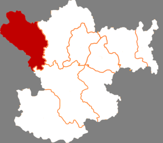 Tanchang County County in Gansu, Peoples Republic of China