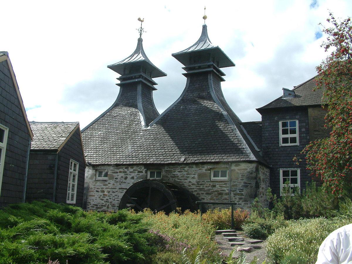 Skotska Whisky Wikipedie