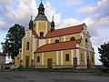 Chlum u Třeboně, kostel - panoramio.jpg