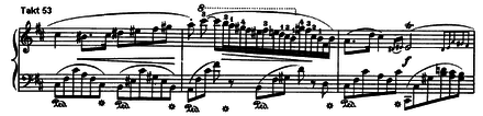 exemple partition chopin