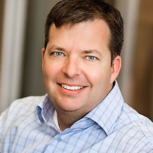 Chris Beard (executive) - Image: Chris Beard, CEO of Mozilla