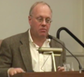 Chris Hedges at Church of All Souls in New York City February 7, 2012 (05).png