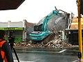 ChristchurchEarthquake 90RiccartonRd gobeirne.jpg