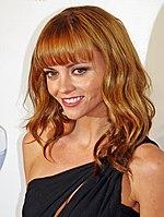 Schauspieler Christina Ricci
