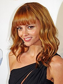 f92695caeef Christina Ricci - Wikipedia