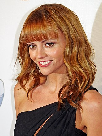 3rd Golden Satellite Awards - Christina Ricci – Best Actress in a Motion Picture, Comedy or Musical
