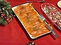 Christmas food of Poland, Christmas Eve dinner, Brisbane, 2020, 18.jpg