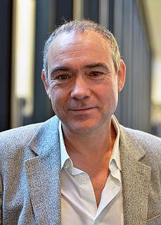 Christophe Boltanski French journalist and writer