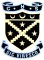 Chryston High School Badge.png
