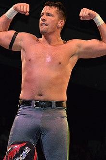 Chuck Taylor Wrestler Wikipedia