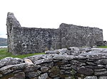 ChurchIslandMonasticSite LoughCurrane StFinianChapel.jpg