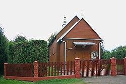 Church in Zagórz-Dolina 2.jpg
