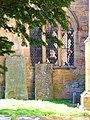 Church of St Andrews, Bothal - geograph.org.uk - 132631.jpg