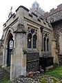 Church of St John, Finchingfield Essex England - porch from southeast.jpg