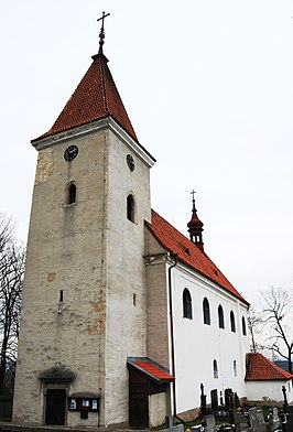 Church of the Assumption of the Virgin Mary in Třebsko (3).JPG