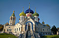 Church of the Holy Igor of Chernigov (Novo-Peredelkino) 02 (HR).jpg