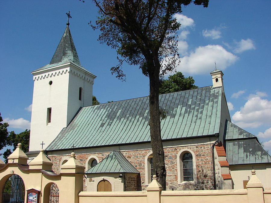 Ciechocin, Kuyavian-Pomeranian Voivodeship