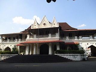 Cikini Hospital Hospital in Daerah Khusus Ibukota Jakarta , Indonesia