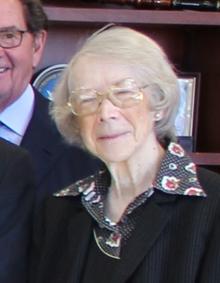 Pauline Newman (labor activist)