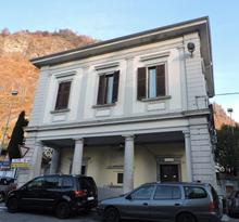 L'ex-municipio