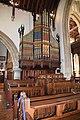 Cirencester Church (St. John the Baptist) (29383414463).jpg