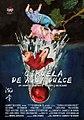 Ciruela de agua dulce (Chen Li, Sunken Plum) Dir. Roberto F. Canuto & Xu Xiaoxi. Poster Español.jpg