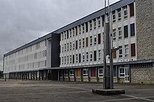 Cit scolaire fran ois ier vitry le fran ois wikip dia - College vieux port vitry le francois ...