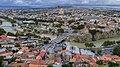 Cityscapes of Tbilisi HDR photo شهر تفلیس پایتخت گرجستان თბილისი 04.jpg