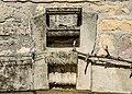 Clé de linteau datée de 1809.jpg