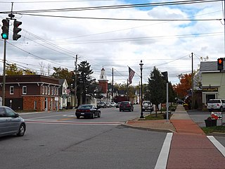Clarence, New York Town in New York, United States