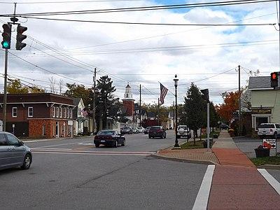 Clarence Street Restaurants