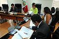 Clavero Experto En Derechos Indígenas Expuso En Comisión (6714686125).jpg