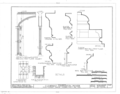 Clermont, Clermont State Historic Site, Tivoli, Dutchess County, NY HABS NY,11-CLER,1- (sheet 11 of 20).png