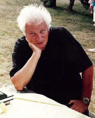 Clifford David - David in 2007
