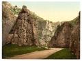 Cliffs, III, Cheddar, England-LCCN2002696523.tif
