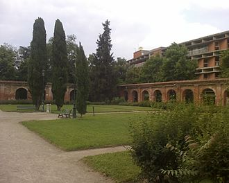 Toulouse 1 University Capitole - Campus Arsenal.