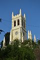 Clock Tower - Christ Church - Mall Road - Shimla 2014-05-07 1262.JPG