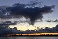 Clouds at Dusk (28707190803).jpg