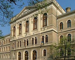 Cluj-Napoca University of Babes-Bolyai