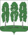 Coat of Arms of Berezovsky rayon (Khanty-Mansia).png