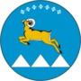 Coat of Arms of Eveno-Bytantaisky national rayon (Yakutia).png