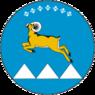 Coat of Arms of Eveno-Bytantaisky national rayon (Yakutia).png
