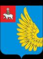 Coat of Arms of Krylovskoe selskoe poselenie.png