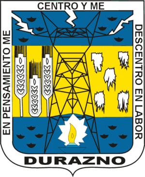 Durazno Department