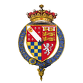 Coat of arms of Henry Howard, 12th Earl of Suffolk, KG, PC.png