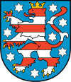 Coat of arms of Thuringia.svg