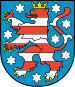 Coat of arms of Thuringia