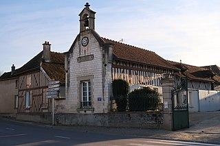 Coclois Commune in Grand Est, France